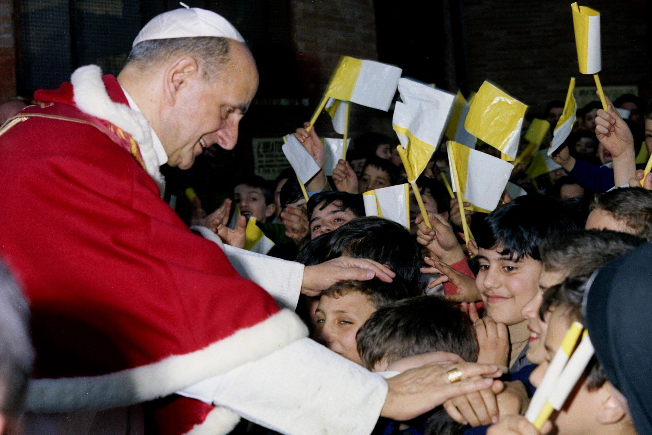 Papa São Paulo VI