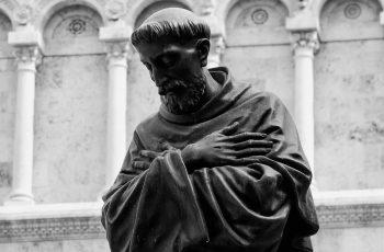 Estátua de São Francisco de Assim
